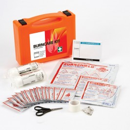 Burncare Kit