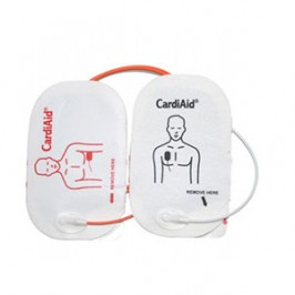 CardiAid Adult and Paediatric Defibrillation Electrodes