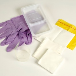 Procedure Pack - Wound Care